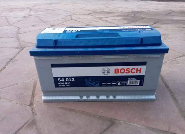 Акумулятори Bosch 95-77-72