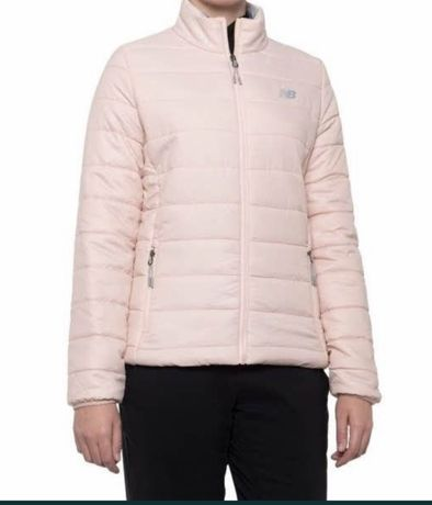 Демисезонная куртка New Balance, размер S, цена 1300грн