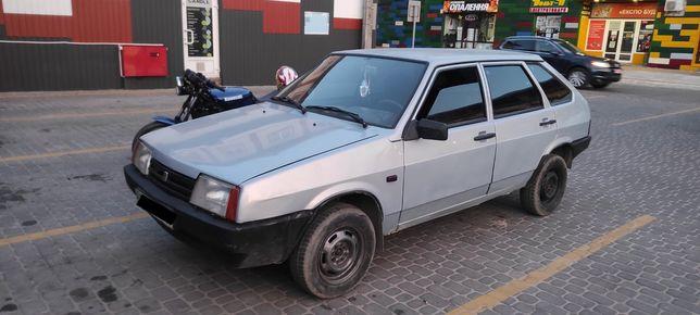 Продам ВАЗ 2109 2004 р