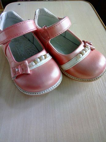 туфельки 23 розміру