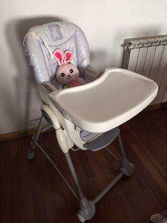 Cadeira da papa Oméga usada