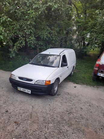 Продам Ford Escort 1994
