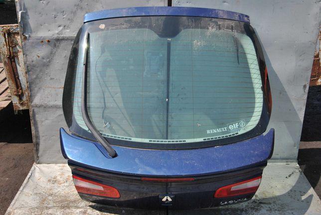 Klapa Renault Laguna II