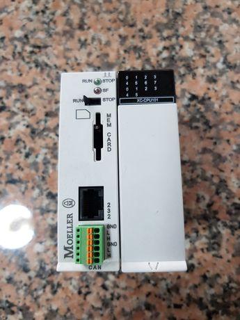 Autómato Moeller XC-CPU101-C64K-8DI-6DO