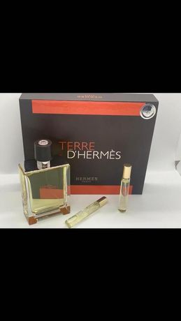Hermes Terre D'Hermes 100ml Special Edition zestaw