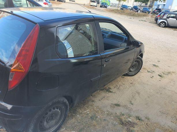 Fiat SX troco Usado
