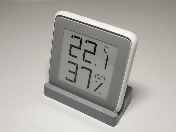Термометр гигрометр от подразделения Xiaomi