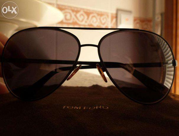Óculos de Sol Originais - Tom Ford
