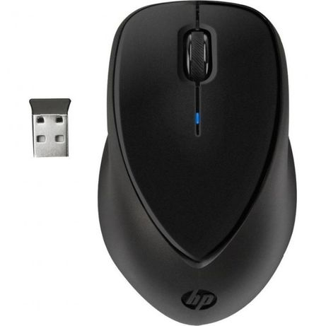 Миша HP Comfort Grip Wireless (H2L63AA) НОВА