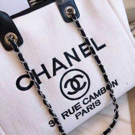 firmowa torebka Chanel
