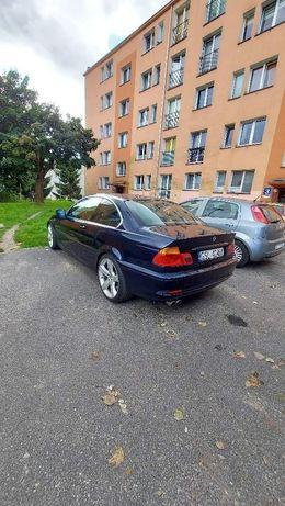 BMW E46  3.0 disel
