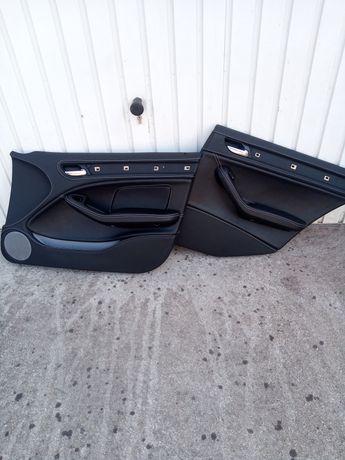 Portas e quartelas BMW e46