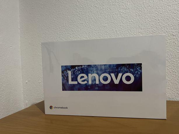 """Portátil Lenovo IdeaPad Duet Chromebook 10.1"""" P60T 4GB 128GB Chrome OS"""