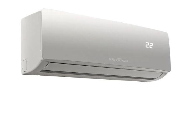 Instalação e Reparação Ar condicionado