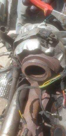 Turbo 2.0 tdi 170 bmn
