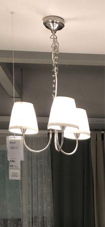 Lampa z Ikei