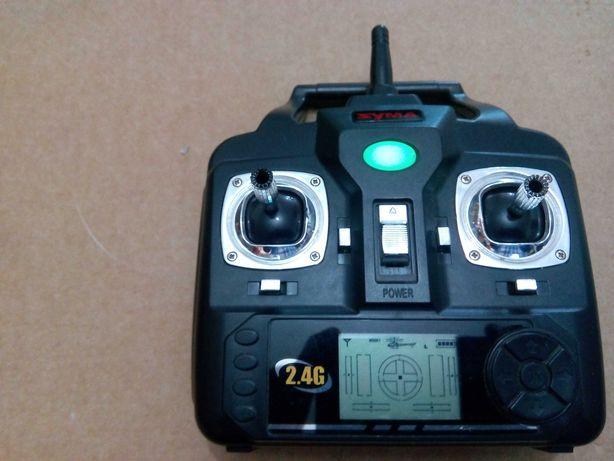 Controlo remoto para Drone Syma X5C
