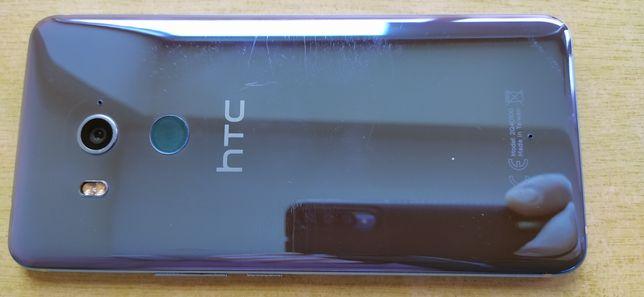HTC U 11 plus 6/128 gb