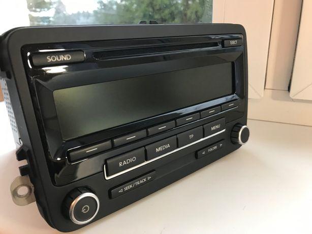 radio samochodowe delphi GRO-633 Skoda fabia roomster