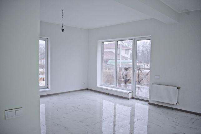 Новый дом 139м2 с ремонтом от собственника!