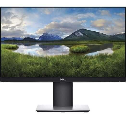 """Монитор 23.8"""" Dell P2419HC Black (210-AQGQ) USB Type-C 65W"""