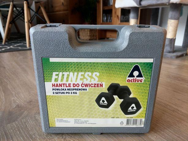 Hantle active 2x 3kg