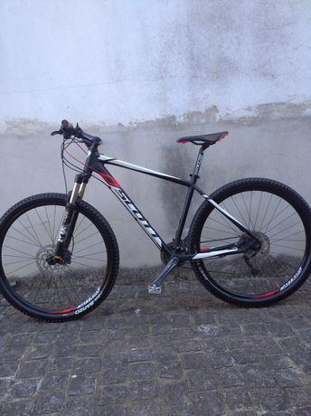 Vendo Scott 930 alumínio roda 29  com velocidades 3×9