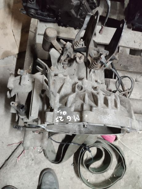 Мазда6 mazda6 КПП коробка 2002-2005г 2.3b
