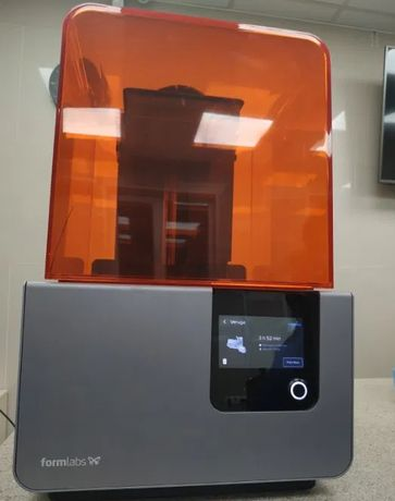 3D принтер Formlabs Form 2 Форлабс форм 2. Дзвоніть!