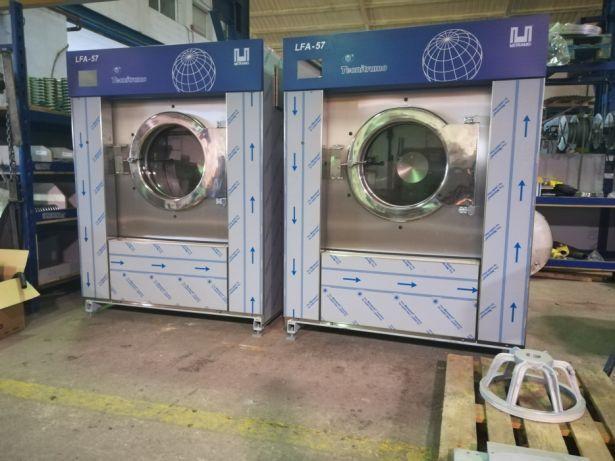 Aluguer Maquina de lavar 63 kg nova Fabricamos LFA 57