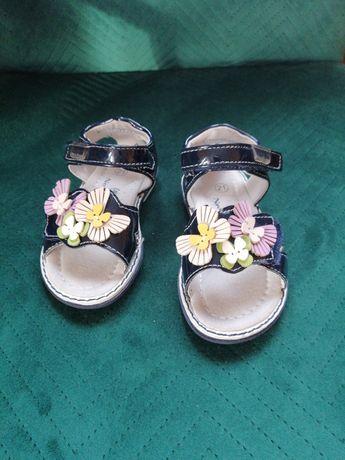 Sandalki Neli Blu 21