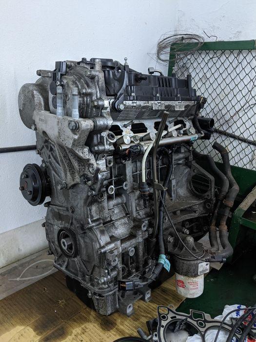 Запчастини двигун мотор 2.4 GDI Kia Sorento Hyundai Santa Fe Коломыя - изображение 1