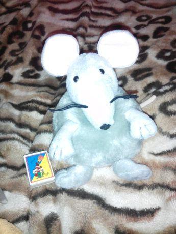 мышь мышак рататуй реми крыса крыски мышка IKEA икея