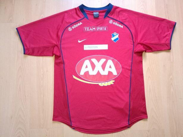 Koszulka sportowa NIKE roz.L na 178 cm wzrostu , piłkarska