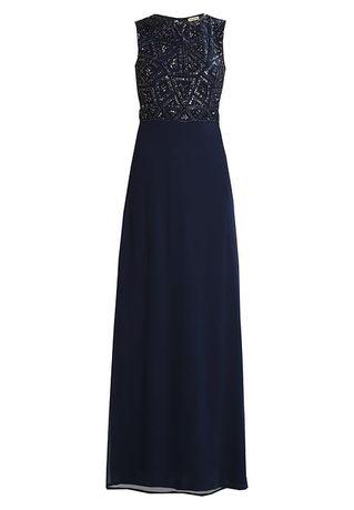 Przepiękna suknia wieczorowa Lace&Beads Zalando