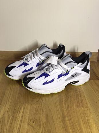 Кроссовки нові  reebok dmx 1200 45 розмір(air force nike adidas)