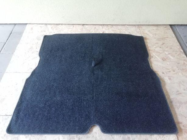 Оригінальні коврики в багажник опель зефіра Б