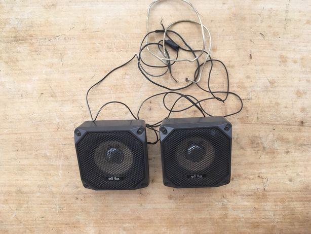 Głośniki 20 W