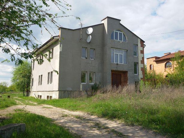 Продается дом Запорожский район,Отрадное