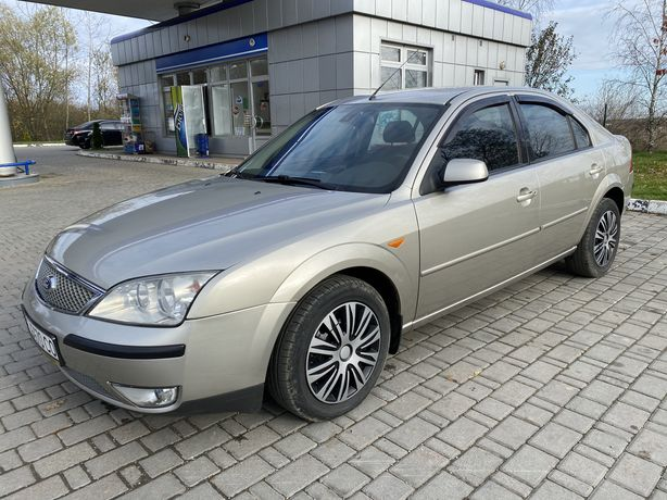 Ford Mondeo 130 kwt