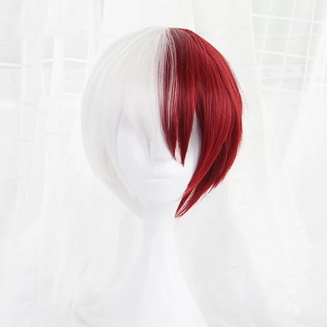 BnH Boku No Hero Academia Shoto Todoroki anime cosplay nowy