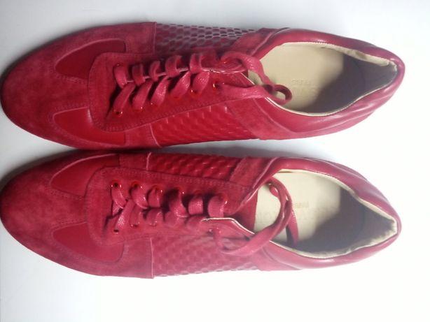 Продам кроссовки Louis Vuitton оригинал
