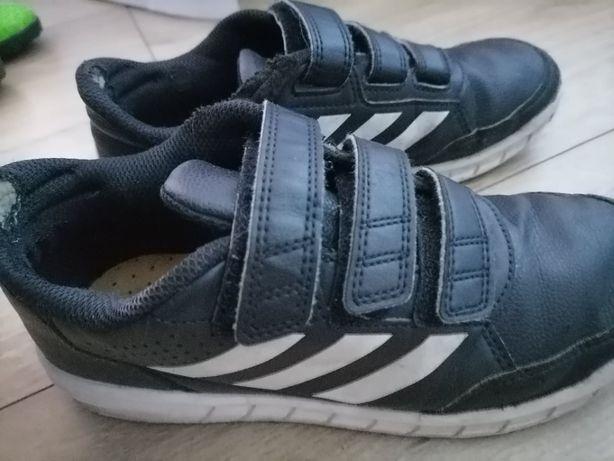 obuwie, buty adidas, joma rozm. 34-36