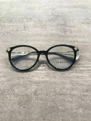 Okulary Oprawki Korekcyjne Versace 3251-B
