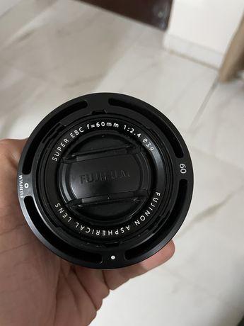 Fujinon 60 mm MACRO
