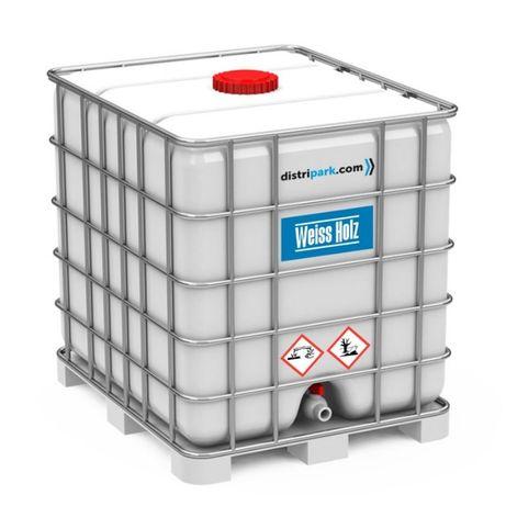 Weiss Holz 1000 kg do skutecznego usuwania sinizny - od producenta