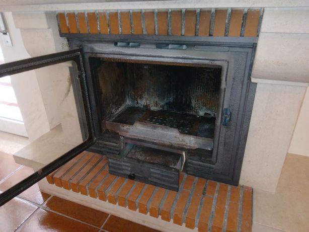 Recuperador de calor usado em excelente estado