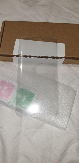 Película vidro temperado s6 edge plus