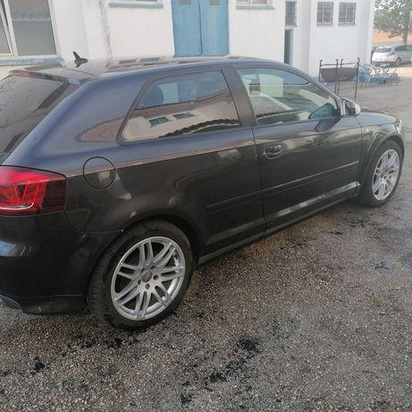 Audi a3 s3 2.0 140 cv