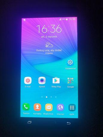 Samsung Galaxy Note 4 SM-N910f 100% Sprawny !